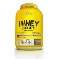 Olimp Pure Whey Protein Isolate 2000 Gr