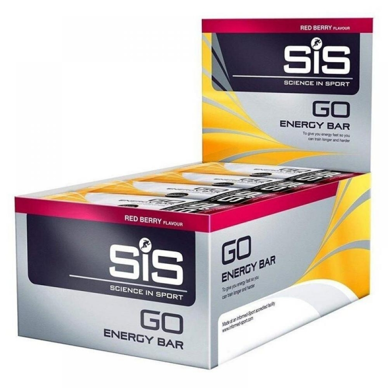 SiS GO Energy Mini Bar 30 Adet